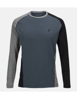 Bluza Peak Performance Multi LS 180