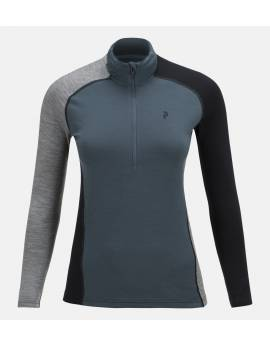 Bluza Peak Performance MULTI Z 180 damska