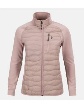 Kurtka Peak Performance Helium Hybrid Jacket