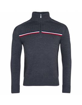 Sweter Rossignol MAJOR 1/2 ZIp męski
