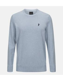 Sweter Peak Performance Classic Crewneck
