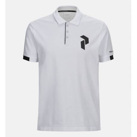 Polo Peak Performance Tech Pique